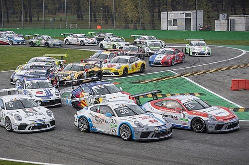 Carrera Cup Italia, pronto il calendario 2021