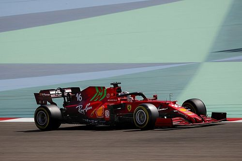 "Straightline speed no longer a ""disadvantage"" for Ferrari"