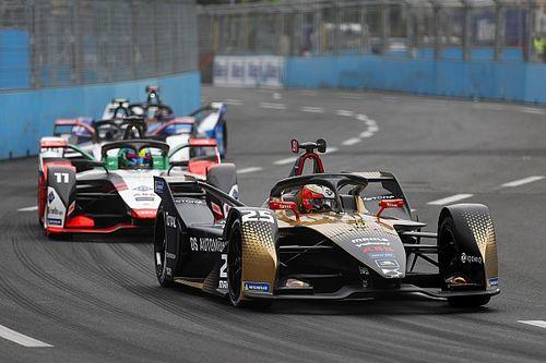 Vergne gagne à Rome, Audi et Mercedes au tapis