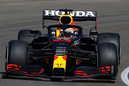 Emilia Romagna GP: Verstappen leads FP3 from Norris, Hamilton