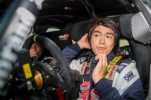 Arai dołącza do stawki WRC 3
