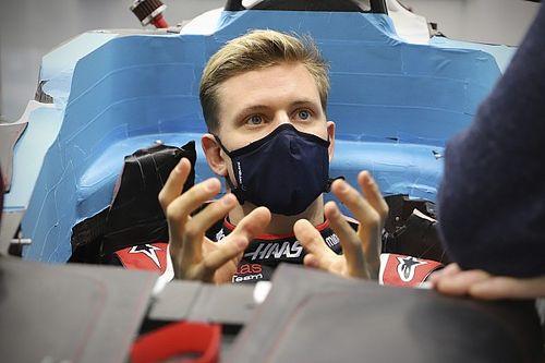 Mick Schumacher Butuh 10 Hari Ukur Kursi Mobil F1