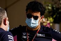 Perez says Red Bull his only option to stay in F1