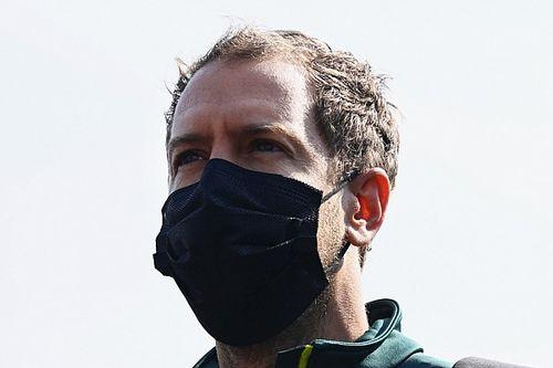 Vettel: ''FIA, Imola'daki cezalar konusunda çok profesyonelce davranmadı''