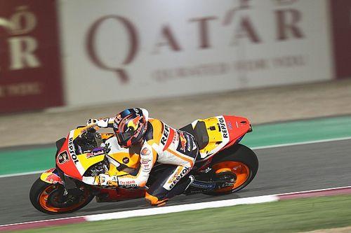 Test MotoGP Qatar, Giorno 3: Bradl in vetta alle 17