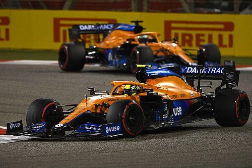 Ricciardo: Nem tudom, mikorra leszek képes összerakni egy tökéletes kört...