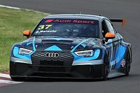 TCR South America tem produtivo dia de teste de pneus