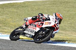 Moto3 Ultime notizie Tony Arbolino perderà 12 posizioni in griglia a Barcellona