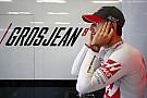 Magnussen obligó a Grosjean a dar lo mejor con Haas