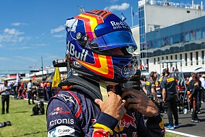 Fórmula 1 Últimas notícias Sainz quer encerrar sequência de provas frustrantes em Spa