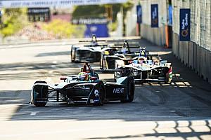 Formula E Breaking news Formula E announces details of Hugo Boss deal