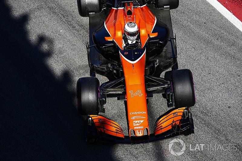 У McLaren підтвердили контракт із Dell