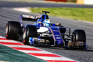 Formule 1 Preview Sauber devra être prêt pour la moindre opportunité à Melbourne