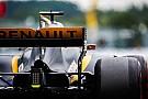 Renault confía plenamente en que su motor de 2018 será fiable