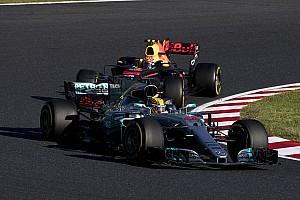 Formel 1 News Renault-Formel-1-Motor: Noch zwei bis vier Zehntel fehlen auf Mercedes