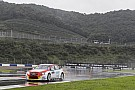 WTCC China WTCC: Guerrieri charges to victory in heavy rain