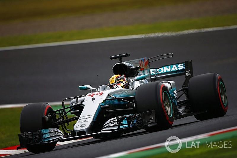 """Mercedes explica recuperação após """"desastre"""" da Malásia"""