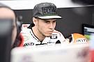 Moto3 Manuel Pagliani wild card al Mugello con il Leopard Racing