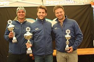 Schweizer markenpokale Rennbericht Doppelschlag des neuen OPC Challenge-Meisters