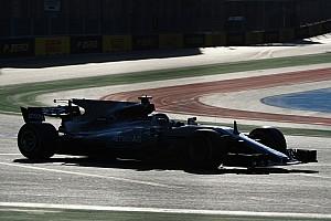 Stop/Go Livefeed Bottas kisujjból forgatta meg a Mercedest Bakuban