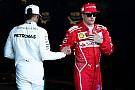 Räikkönen magasról tesz a pletykákra: még mindig a Ferrari versenyzője