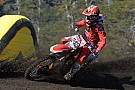 Mondiale Cross MxGP Tim Gajser si aggiudica le qualifiche del GP di Patagonia