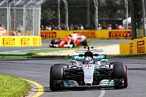 Fórmula 1 Noticias Mercedes espera que la batalla de Ferrari sea