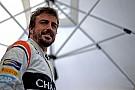'No, Alonso y la Fórmula 1 no han roto'