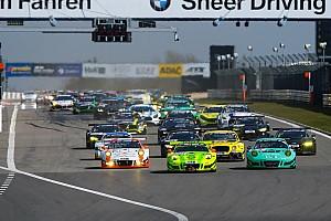VLN News Reifencheck: Ergebnis des 1. VLN-Rennens 2017 bleibt provisorisch
