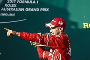 F1 Análisis ¿Cuánto importa ganar la primer carrera para el campeonato?