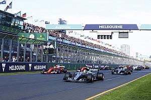 Формула 1 Новость Послушайте новую музыкальную заставку Формулы 1