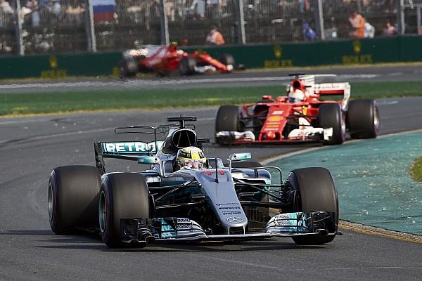 Формула 1 Новость В Mercedes разделили с Хэмилтоном ответственность за ошибку в тактике
