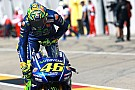 Rossi tetap senang meski tak naik podium di Sachsenring