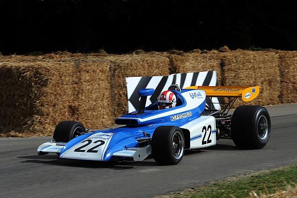 Formule 1 Actualités Retour sur les F1 en piste au Festival de Goodwood