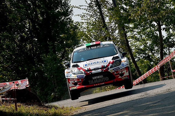 Campionato Italiano WRC Gara Vittoria e titolo per Albertini e Fappani al 53° Rally del Friuli Venezia