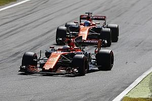 Formel 1 News McLaren will es beim F1-Rennen in Singapur 2x ins Q3 schaffen