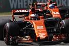 """Már """"megvan"""" a McLaren-Renault 2018-as festése"""