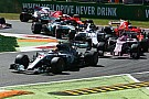 """Forma-1 Három fő területre koncentrálnak az F1 """"fejlesztésekor"""""""