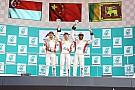 Formula 4 SEA F4 SEA Sepang: Cao menangi Race 1, Dana finis P7