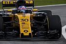 Officiel - Palmer va quitter Renault après le GP du Japon!