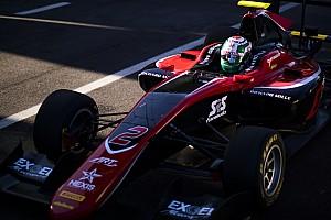 GP3 Kwalificatieverslag GP3 Jerez: Fukuzumi pakt pole, P10 voor Schothorst