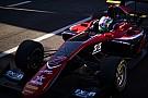 GP3 GP3 у Хересі: перший поул Фукузумі