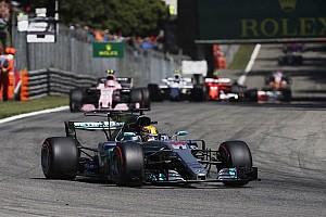 Formule 1 Actualités Mercedes ne s'estime pas visé par la FIA au sujet des modes moteur
