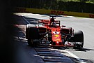 Formel 1 2017 in Montreal: Ferrari-Pilot Vettel dominiert 3. Training