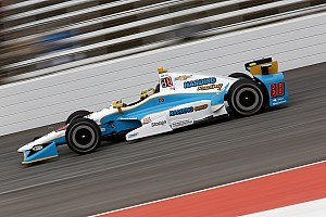 IndyCar News IndyCar 2018: Gabby Chaves bei Harding bestätigt