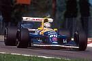 Nigel Mansell au salon Autosport International 2018