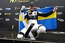 WRX-Weltmeister Kristoffersson: