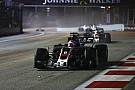 Formula 1 Haas: Takım içinde '1 yada 2 numara' yok
