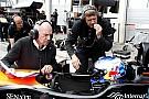 Formule 3: overig Zoon van F1-ontwerper Newey: