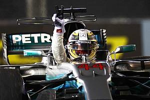 Fórmula 1 Top List GALERIA: Veja quem completou mais GPs consecutivos pontuando